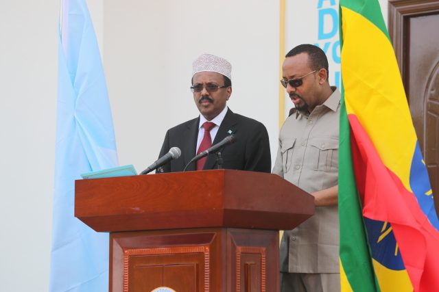 Don't drink the Kool-Aid: Resist Ethiopia's new assault on