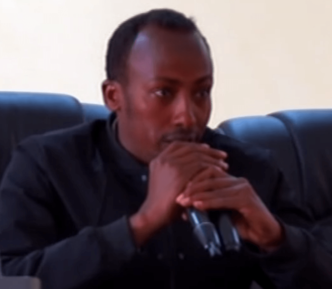Troubled Somali region in Ethiopia gets new leader after its